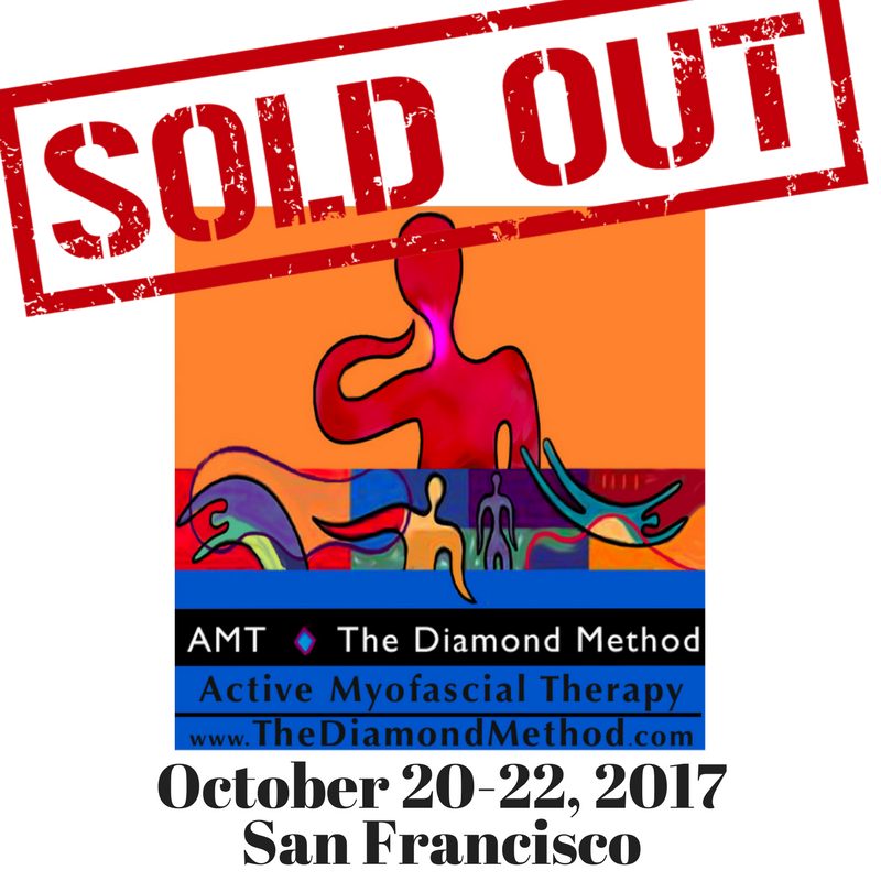 AMT-October Training Sold Out